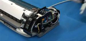 格力空调控制盒