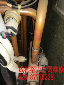 空调管路系统